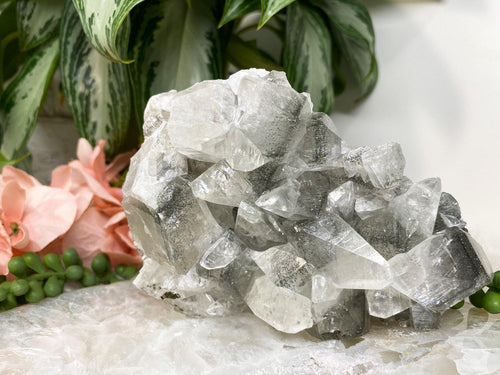 Linwood Calcite Clusters