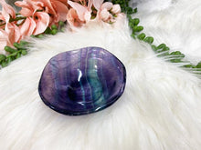 Load image into Gallery: Contempo Crystals - Fluorite Crystal Bowls - Image 7