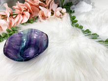 Load image into Gallery: Contempo Crystals - Fluorite Crystal Bowls - Image 6