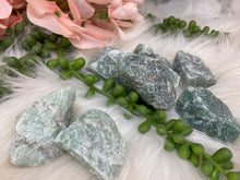 Load image into Gallery: Contempo Crystals - Raw Green Aventurine Chunks - Image 3