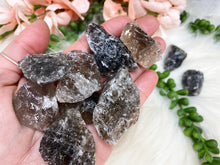 Load image into Gallery: Contempo Crystals - Raw Smoky Quartz Chunks - Image 1
