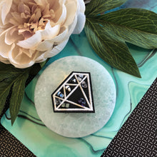 Load image into Gallery: Contempo Crystals - Crystal Sleeping Mask & Selenite Slab Sleeping Mask - Image 8