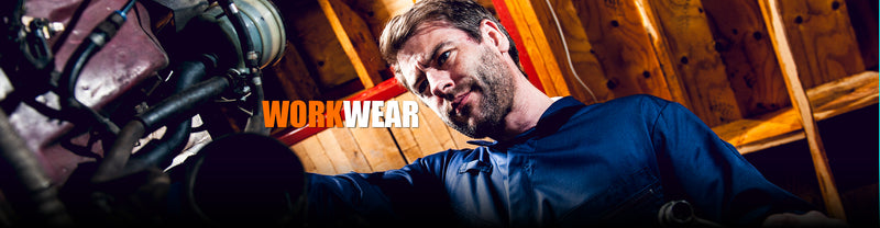 Workwear Depot - Hello and Welcome!