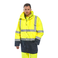 Portwest US768 Traffic Jacket