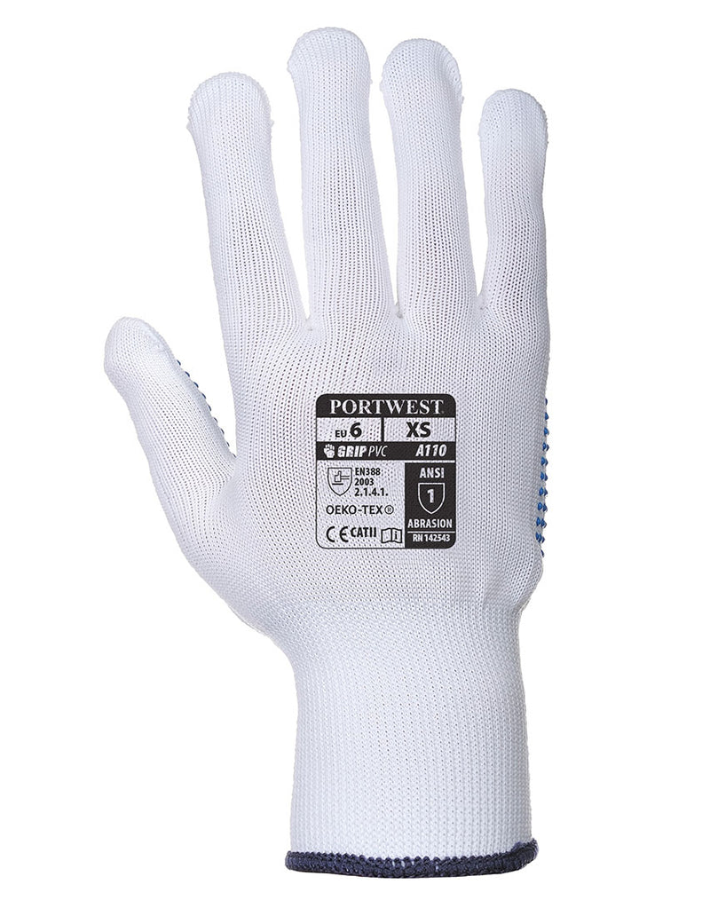 Portwest Polka Dot Glove A110