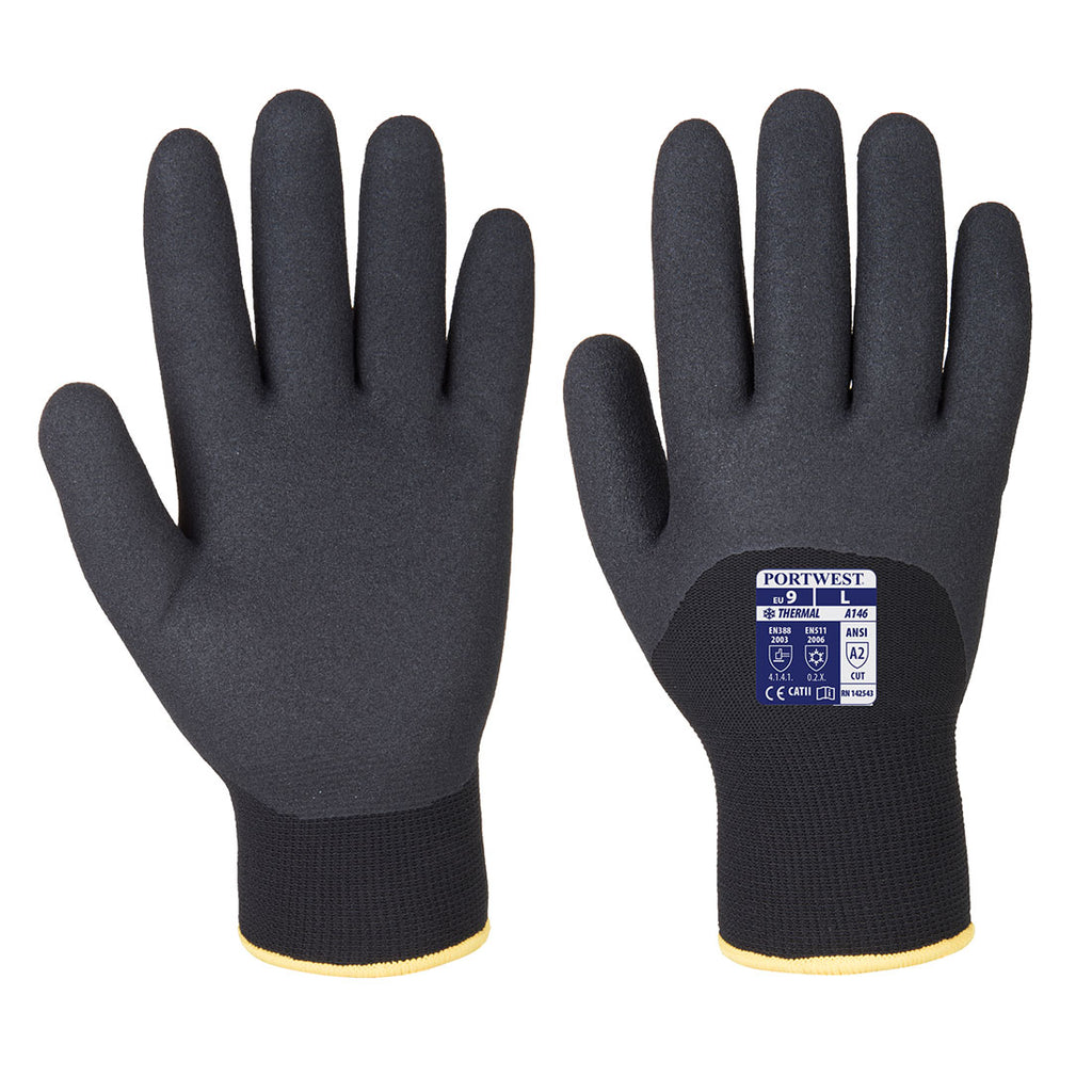 Portwest Arctic Winter Glove A146