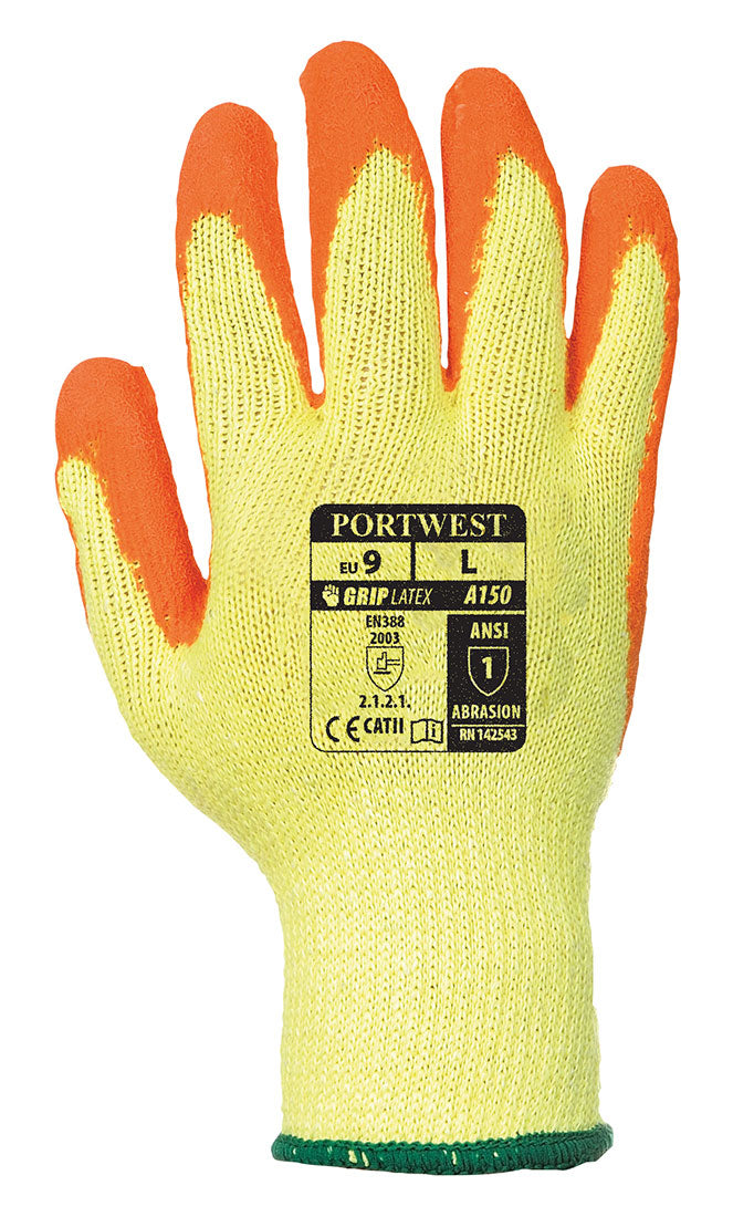 Portwest Fortis Grip Glove A150