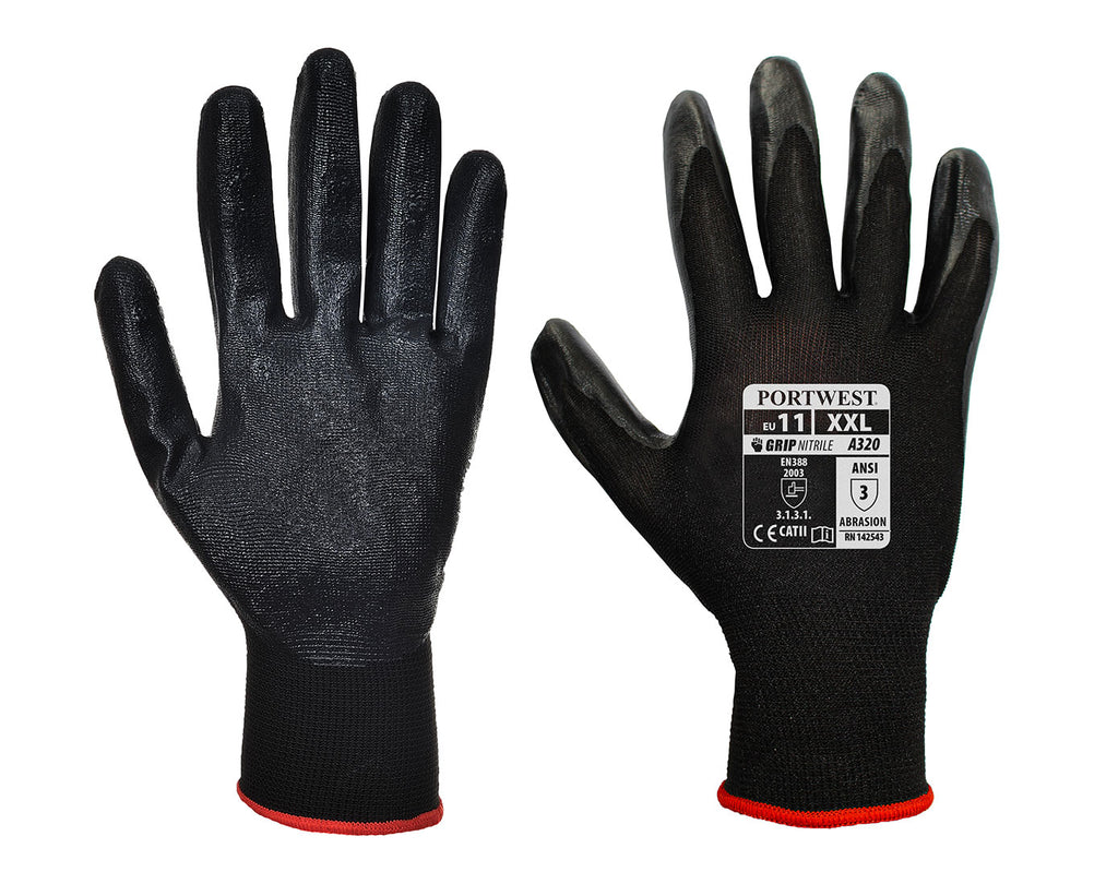 Portwest Dexti-Grip Glove A320
