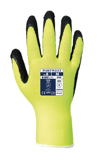 Portwest Hi-Vis Grip Glove A340