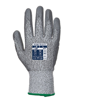 Portwest LR Cut PU Palm Glove A620