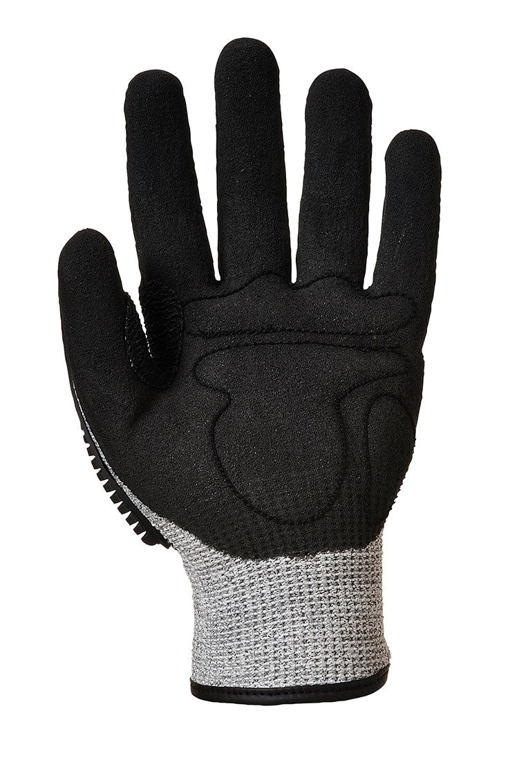 Portwest TPV Impact Therm Cut Glove A729