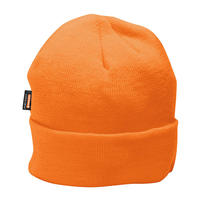 Portwest Insulatex Knit Cap B013