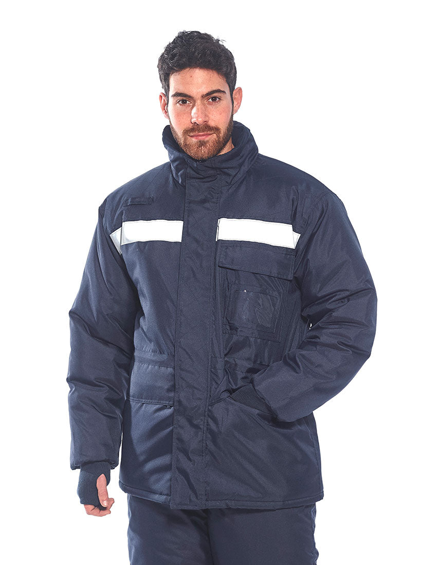 Portwest Cold-Store Jacket CS10