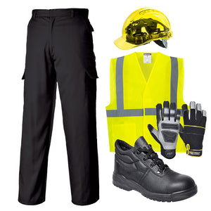 Construction Starter Bundle