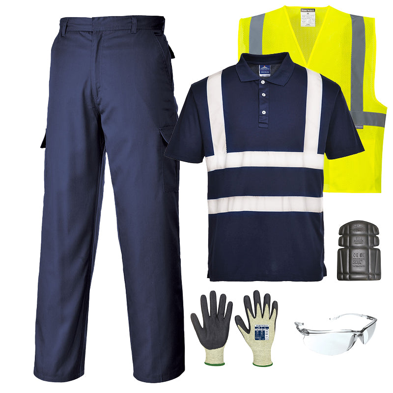 Electrician Starter Bundle