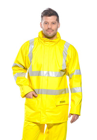 Portwest Sealtex Flame Hi-Vis Jacket FR41