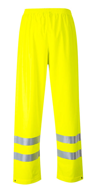 Portwest Sealtex Flame Hi-Vis Trousers FR43