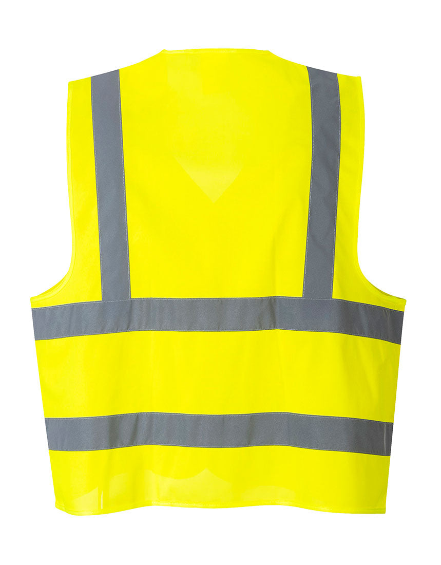 Portwest Hi-Vis FR Treated Vest FR75