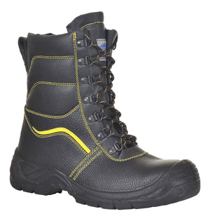 Portwest Fur Lined Protector Boot FW05