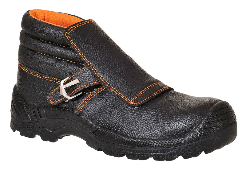 Portwest Compositelite Welders Boot FW07