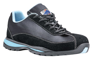 Portwest Steelite Ladies Safety Trainer FW39