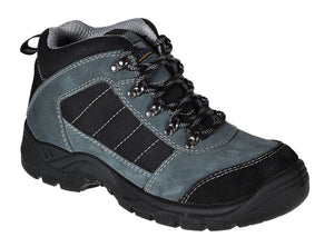 Portwest FW63 Trekker Anti Static Work Boot with Protective Steel Toe Cap ASTM