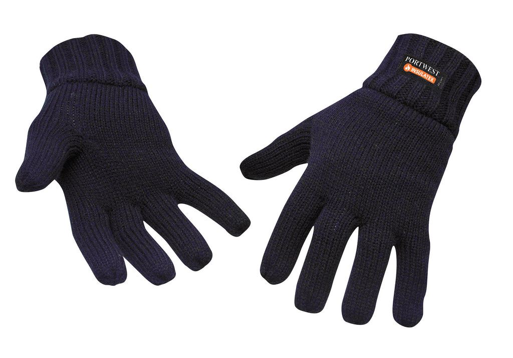 Portwest Insulatex Knit Glove GL13
