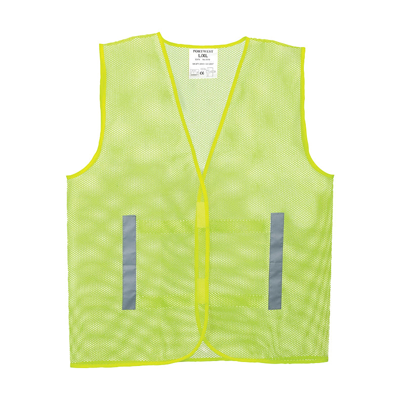 Hi-Vis Warm Weather Bundle