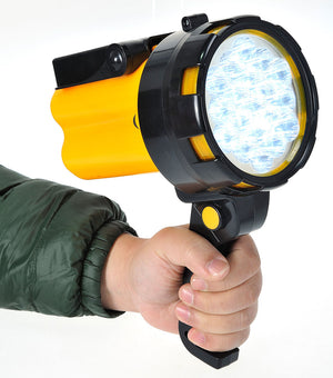 Portwest 19 LED Utility Torch PA62