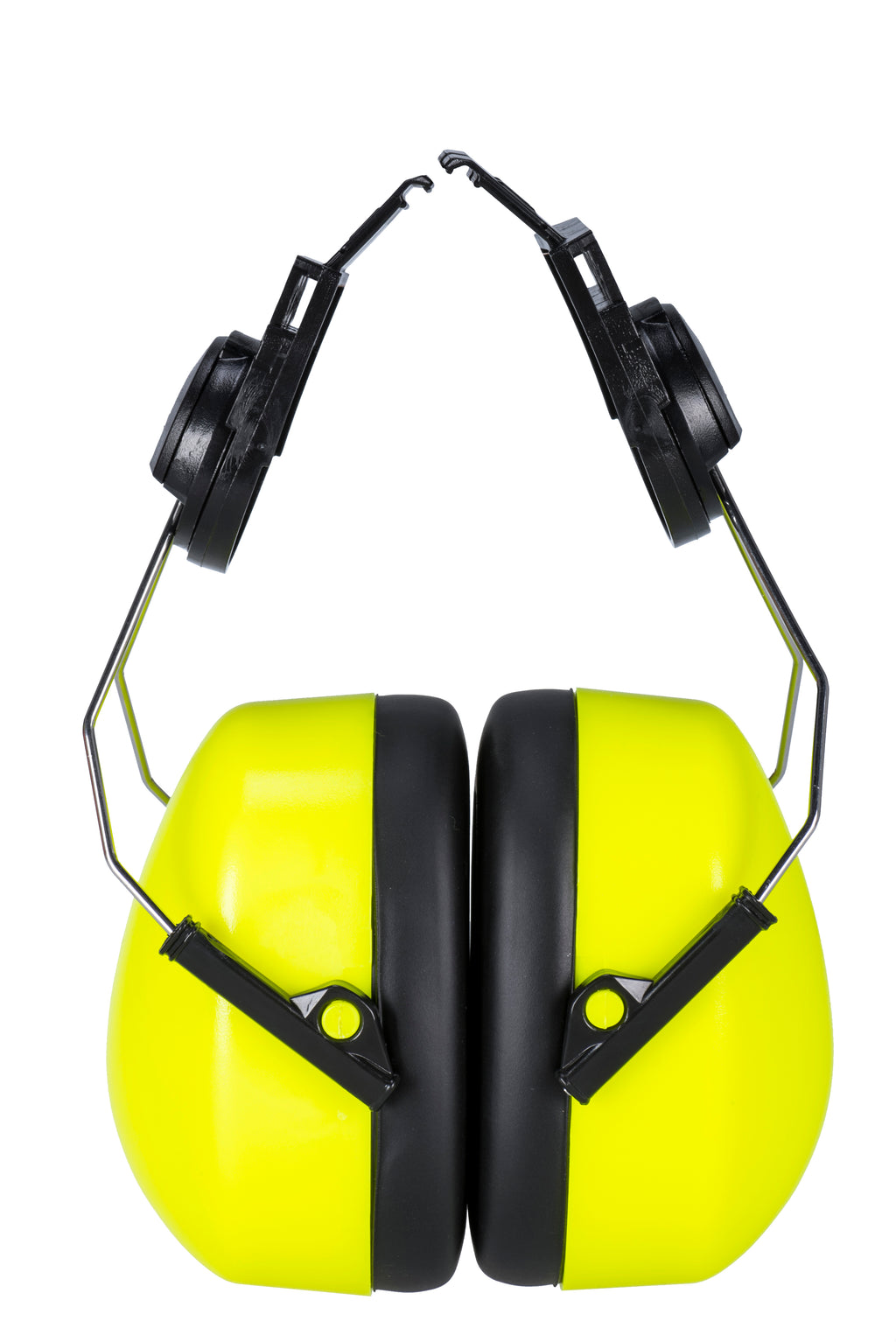Portwest Hi-Vis Clip-On Ear Protector PS47