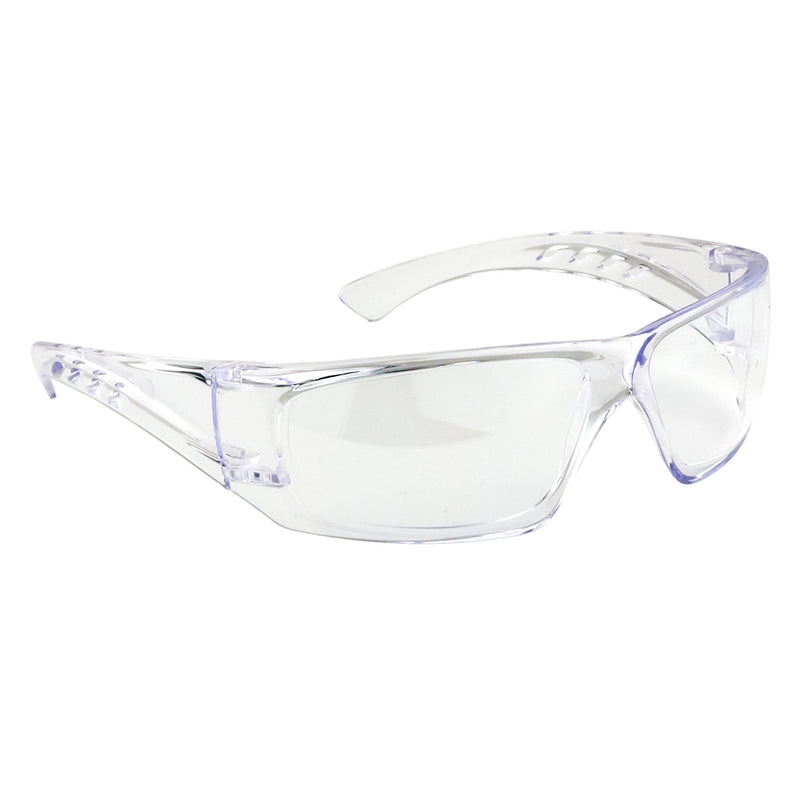 Portwest Clear View Safety Spectacle PW13