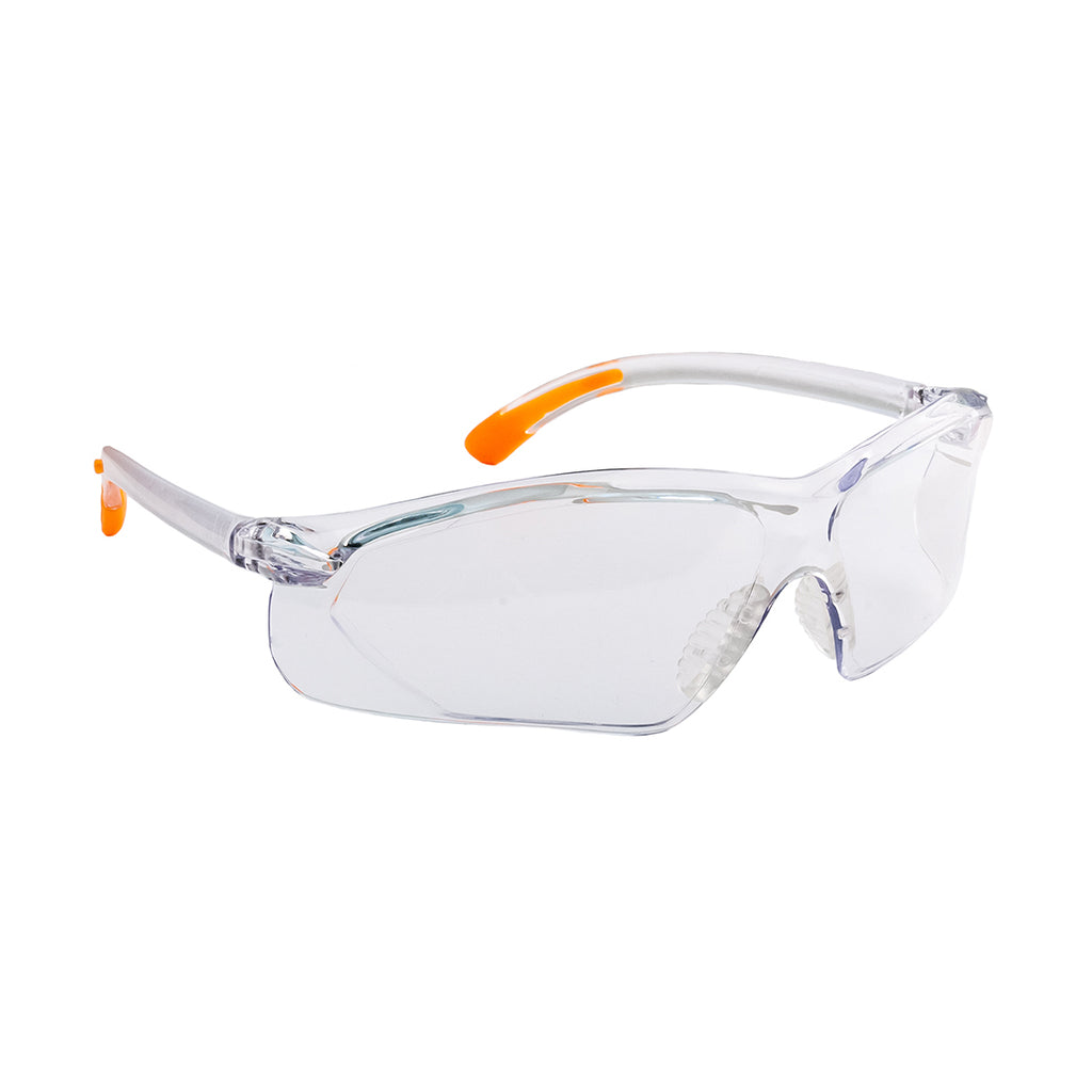 Portwest Fossa Safety Spectacle EN166 PW15