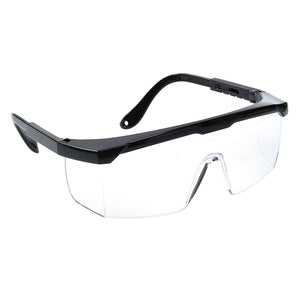 Portwest Classic Safety Eyescreen PW33