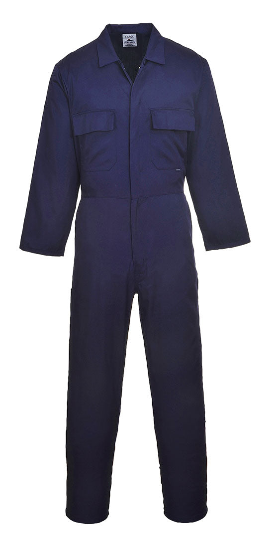 Portwest Euro Work Boilersuit S999
