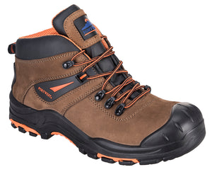 Portwest UFC69 Montana Hiker EH Safety Boot with Protective Composite Toe ASTM