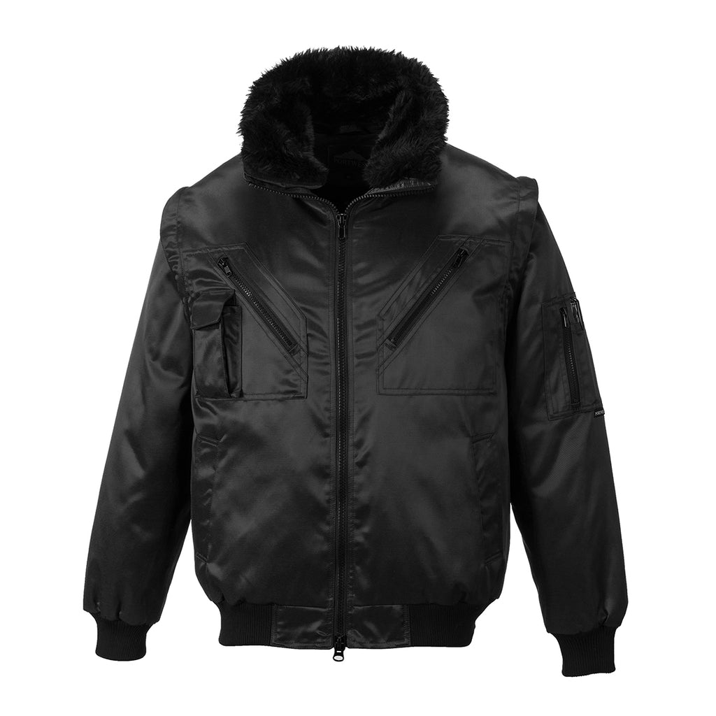 Portwest Pilot Jacket UPJ10