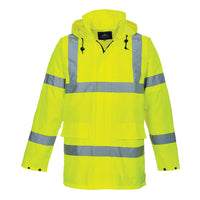 Portwest Lite Traffic Jacket US160