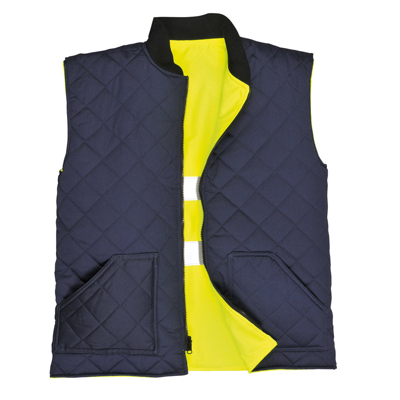 Portwest Hi-Vis 4in1 Jacket US468