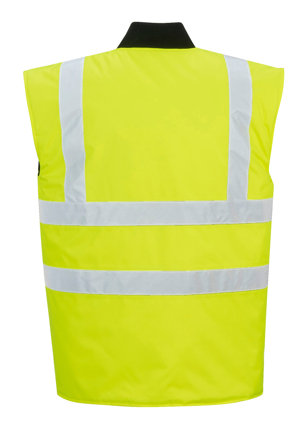Portwest Hi-Vis Bodywarmer US469