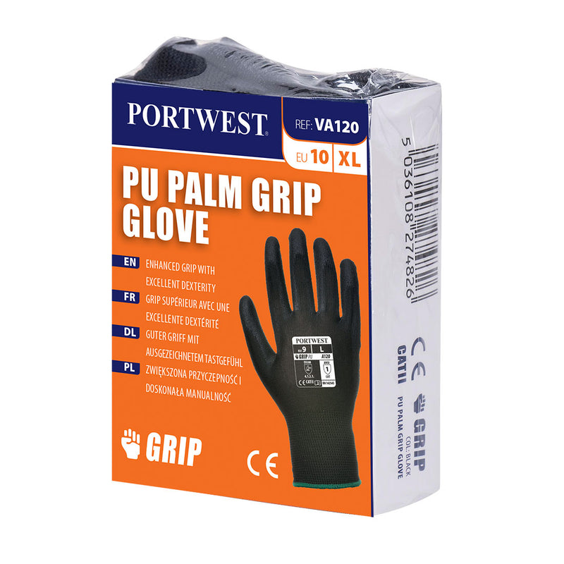 Portwest Vending PU Palm VA120