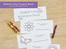Load image into Gallery viewer, Mother's Day Printable Activities - Grandma Edition - Digital Download