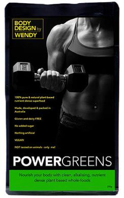 Power Green
