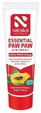 ESSENTIAL PAW PAW OINTMENT
