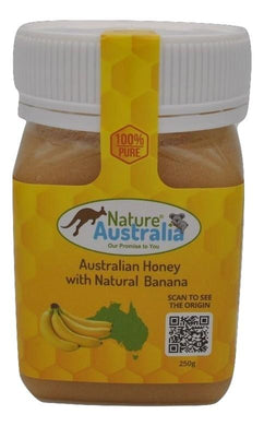 Australia-fruit-Honey (10 flavor)