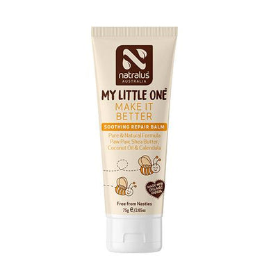 My Little One- Make It Better Soothing Repair Balm  75g