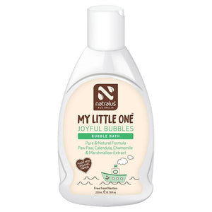 My Little One- Joyful Bubbles Bubble Bath 200mL