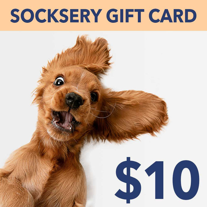 Socksery Gift Card