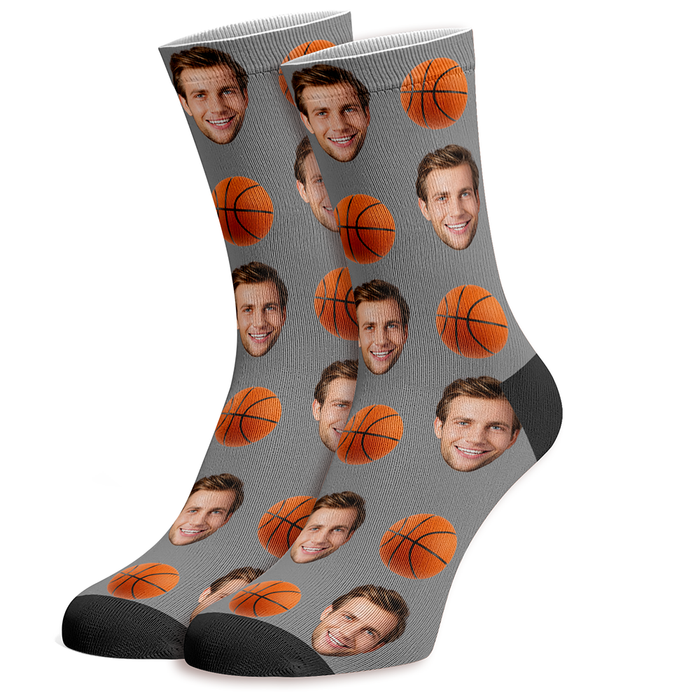 Custom Socks Basketball
