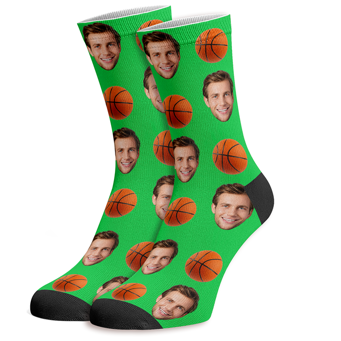 Picture Socks