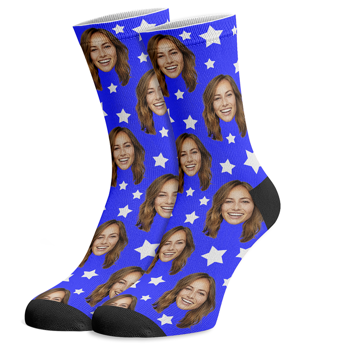 My Face Socks
